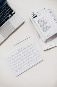 checklist evenement professionnel