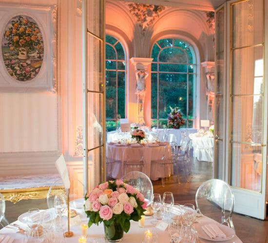 traiteur luxe mariage paris