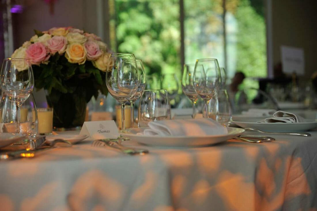 mariage traiteur paris